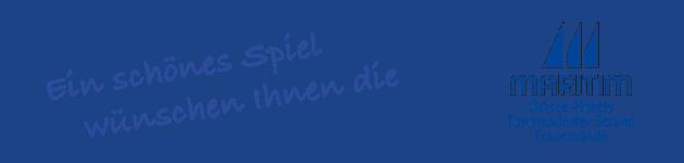 Schönes Spiel wünschen die Maritim Ostsee-Hotels