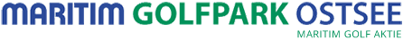 Maritim Golfpark Ostsee · Golfaktie