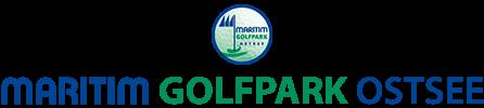 Logo Maritim Golfpark